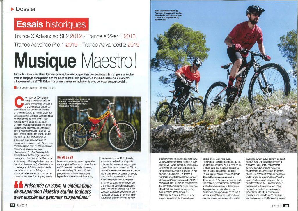 HistoireGiant VTTMagazine N°337 Mai p.78 99 page 009 2