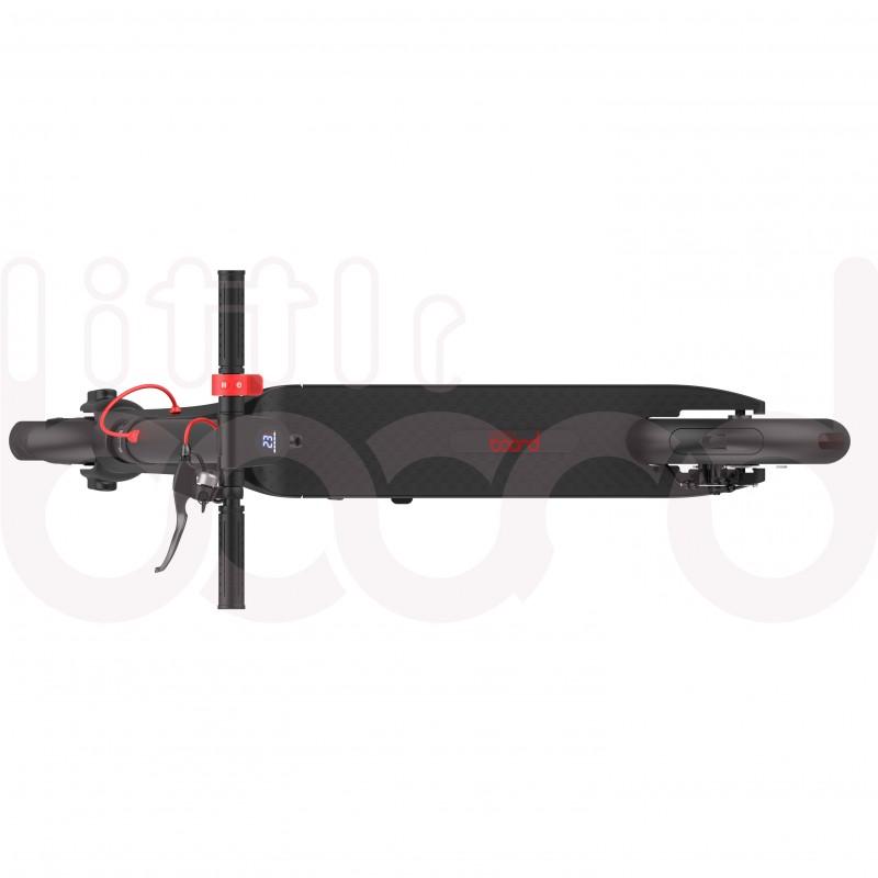trottinette electrique littleboard viii noire5 1