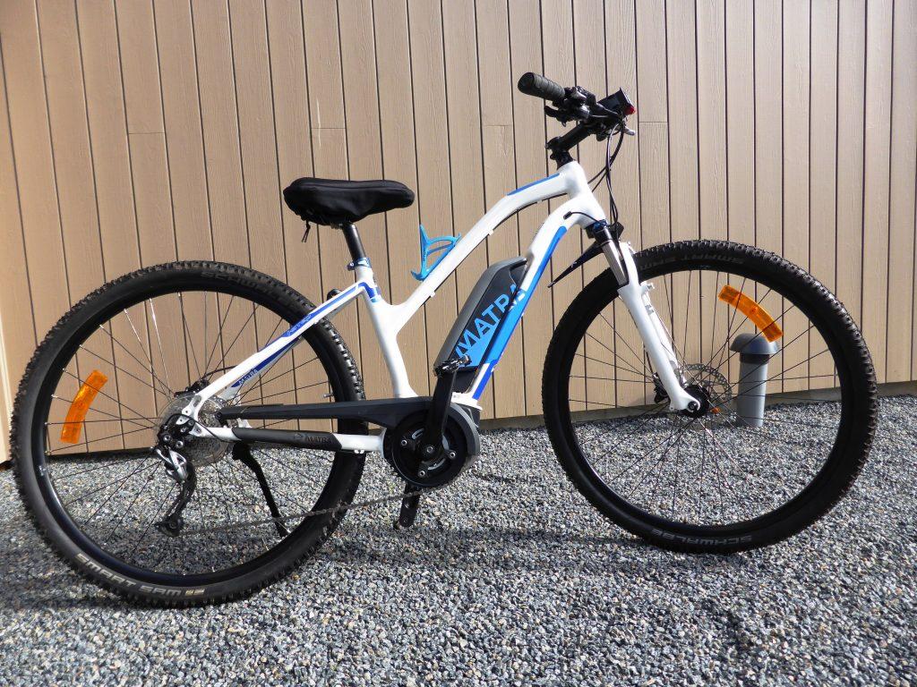 Vélo 1