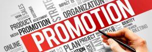 promotional analysis